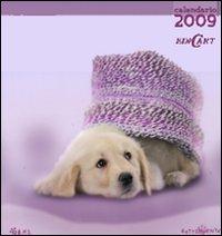Cani. Calendario 2009