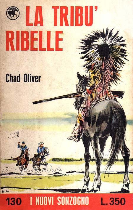 La tribù ribelle