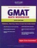 Kaplan GMAT Math Workbook