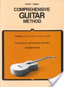 Comprehensive Guitar Method