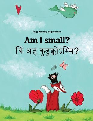 Am I Small? / Kim Aham Kudukkosmi?