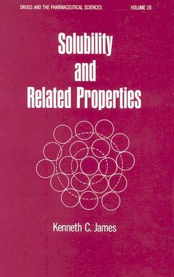 Solubility and Related Properties