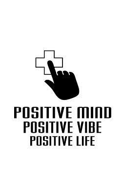Positive Mind Vibes ...