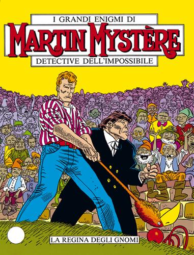 Martin Mystère n. 77