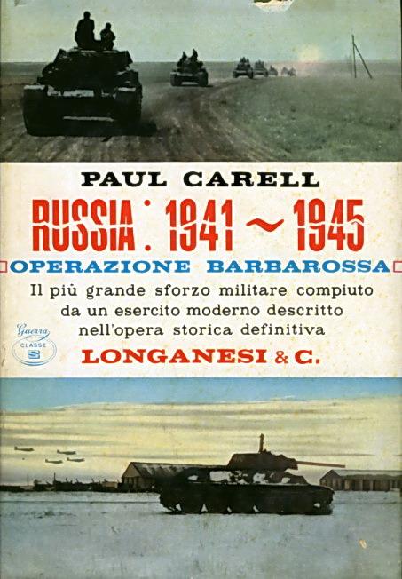 Russia: 1941-1945