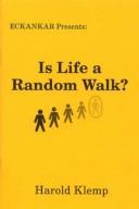 Is Life a Random Wal...