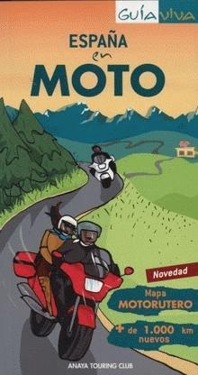 ESPAÑA EN MOTO