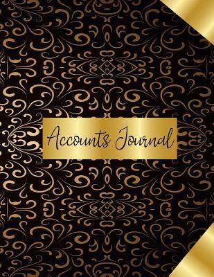 Accounts Journal