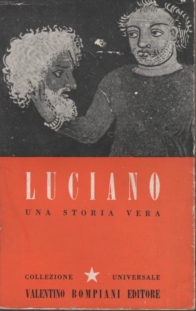 Luciano di Samosata ...