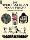 261 North American Indian Designs