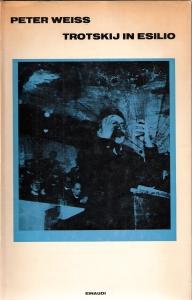 Trotskij in esilio