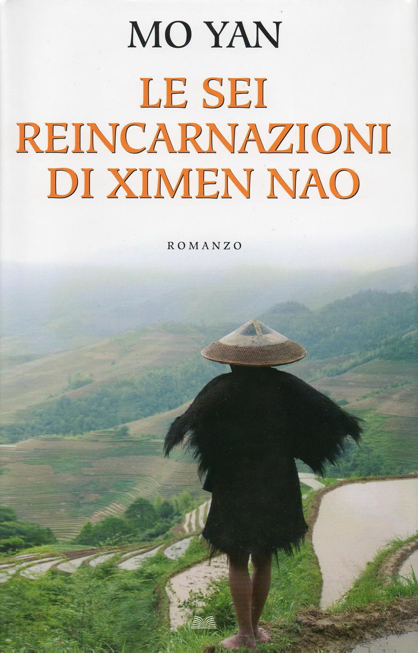 Le sei reincarnazioni di Ximen Nao