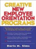 Creative New Employee Orientation Programs