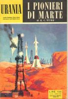 I pionieri di Marte