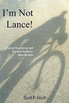 I'm Not Lance!