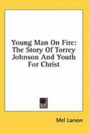 Young Man on Fire