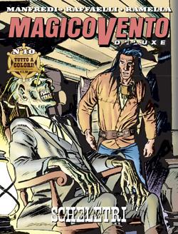 Magico Vento Deluxe n. 10