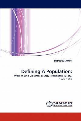 Defining A Population