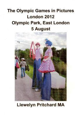 The Olympic Games in...
