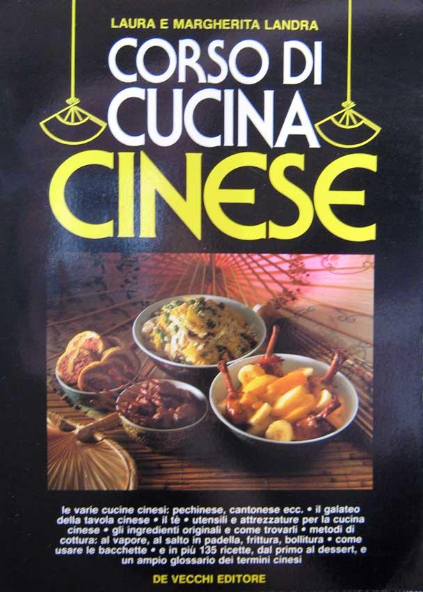 Corso di cucina cine...
