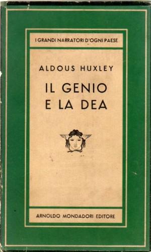 Il genio e la dea