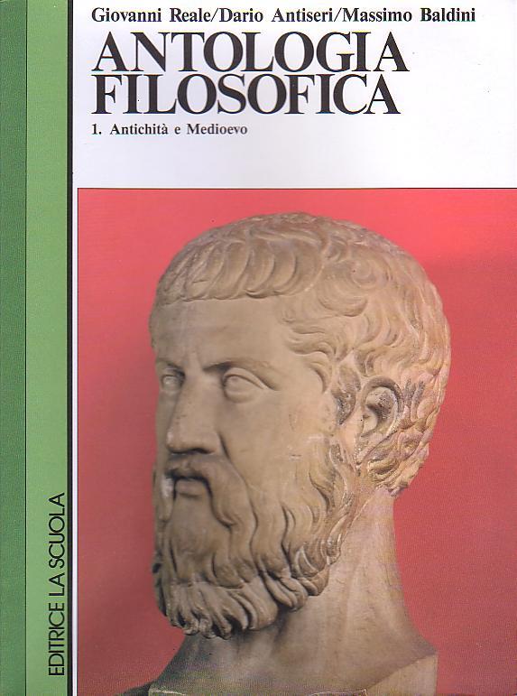 Antologia filosofica 1
