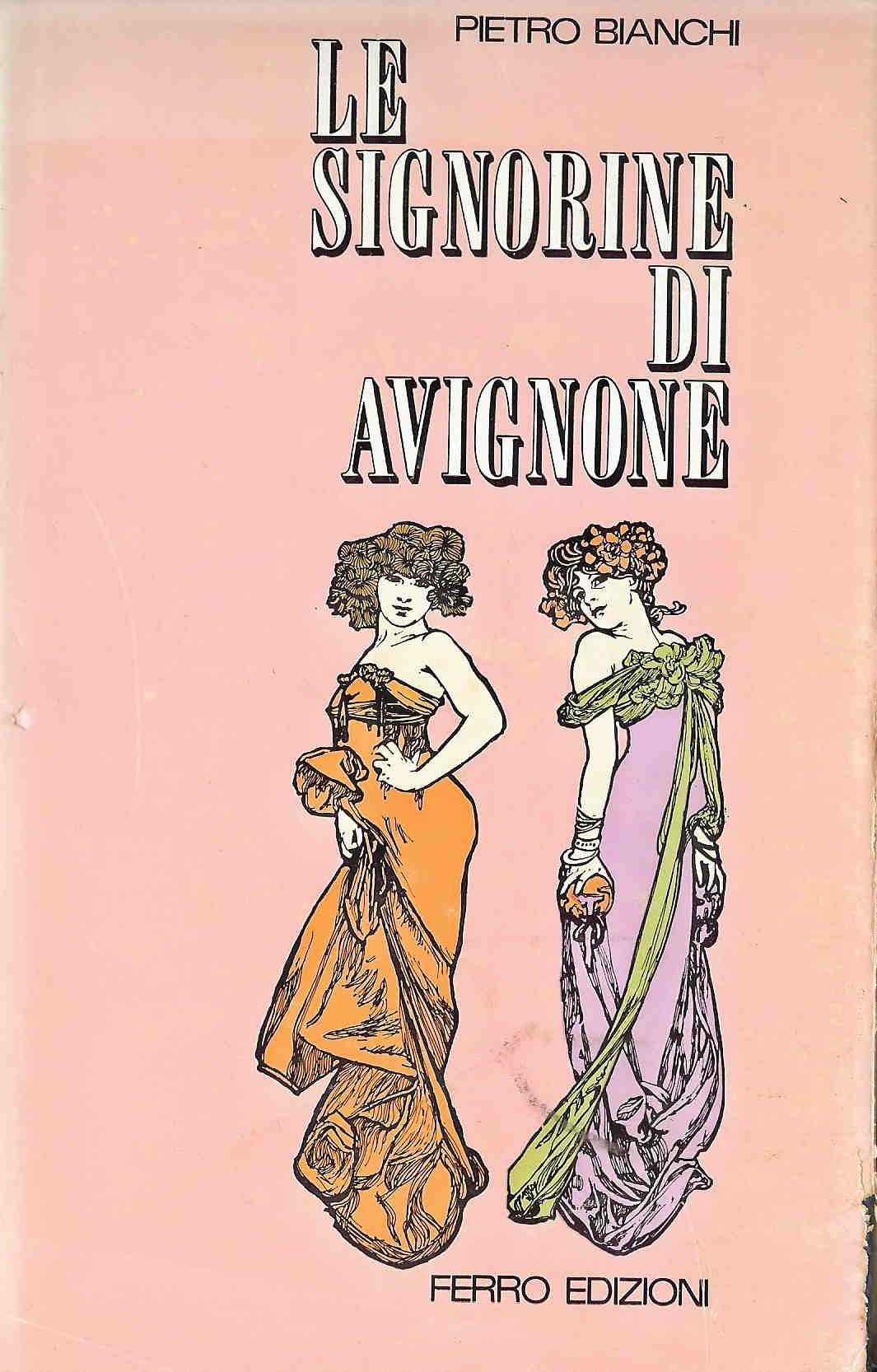Le signorine di Avignone