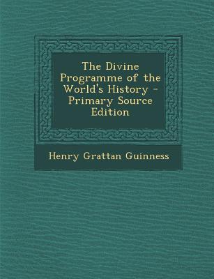 The Divine Programme...