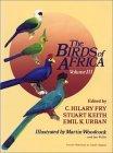 The Birds of Africa, Volume III