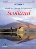 Hudson's Guide to Scottish Historic Properties