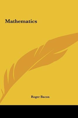 Mathematics Mathemat...