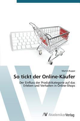 So tickt der Online-Käufer