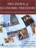 Index of Economic Freedom, 2005 Edition