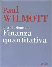 Introduzione alla finanza quantitativa
