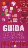 Guida ai ristoranti de Il Sole 24 Ore 2014