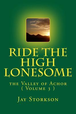 The Valley of Achor