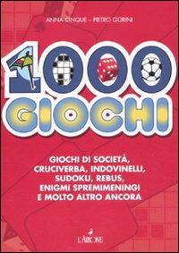 1000 Giochi