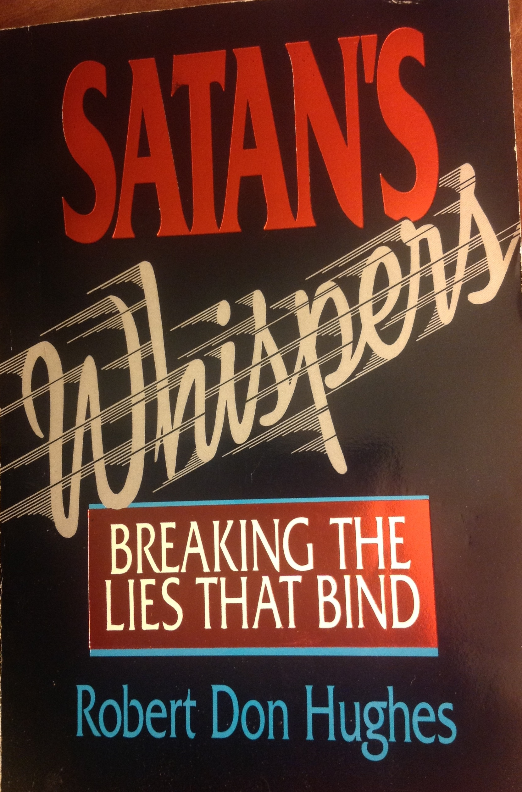 Satan's Whispers
