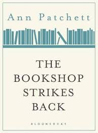 The Bookshop Strikes...