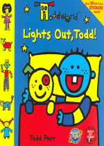 Lights Out, Todd!