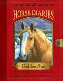 Horse Diaries #5: Golden Sun
