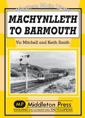 Machynlleth to Barmouth