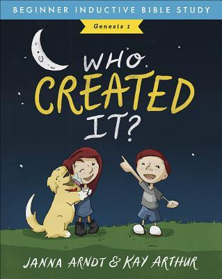Who Created It?