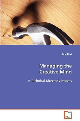 Managing the Creative Mind