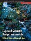 Logic and Computer Design Fundamentals, Third Edition