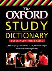 The Oxford Study Dictionary