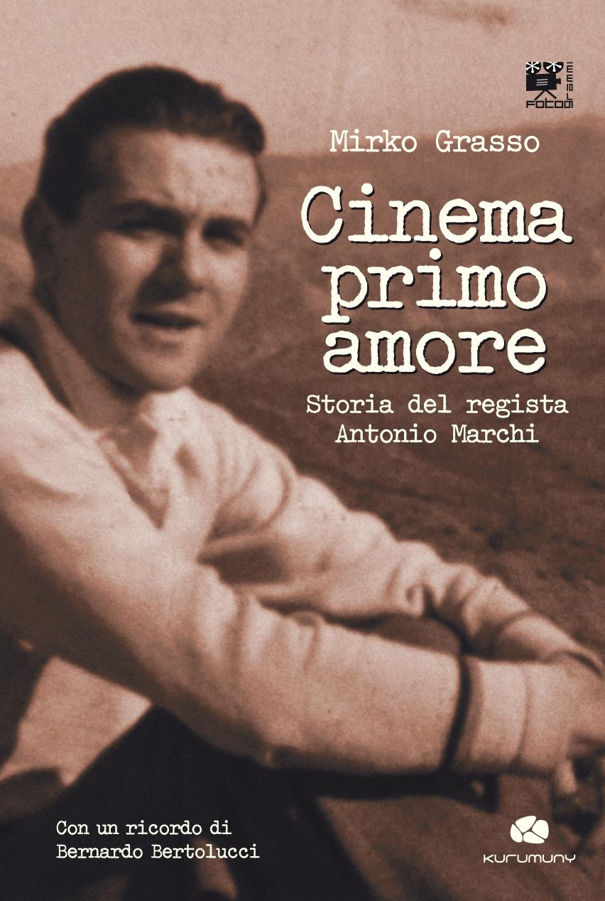 Cinema primo amore