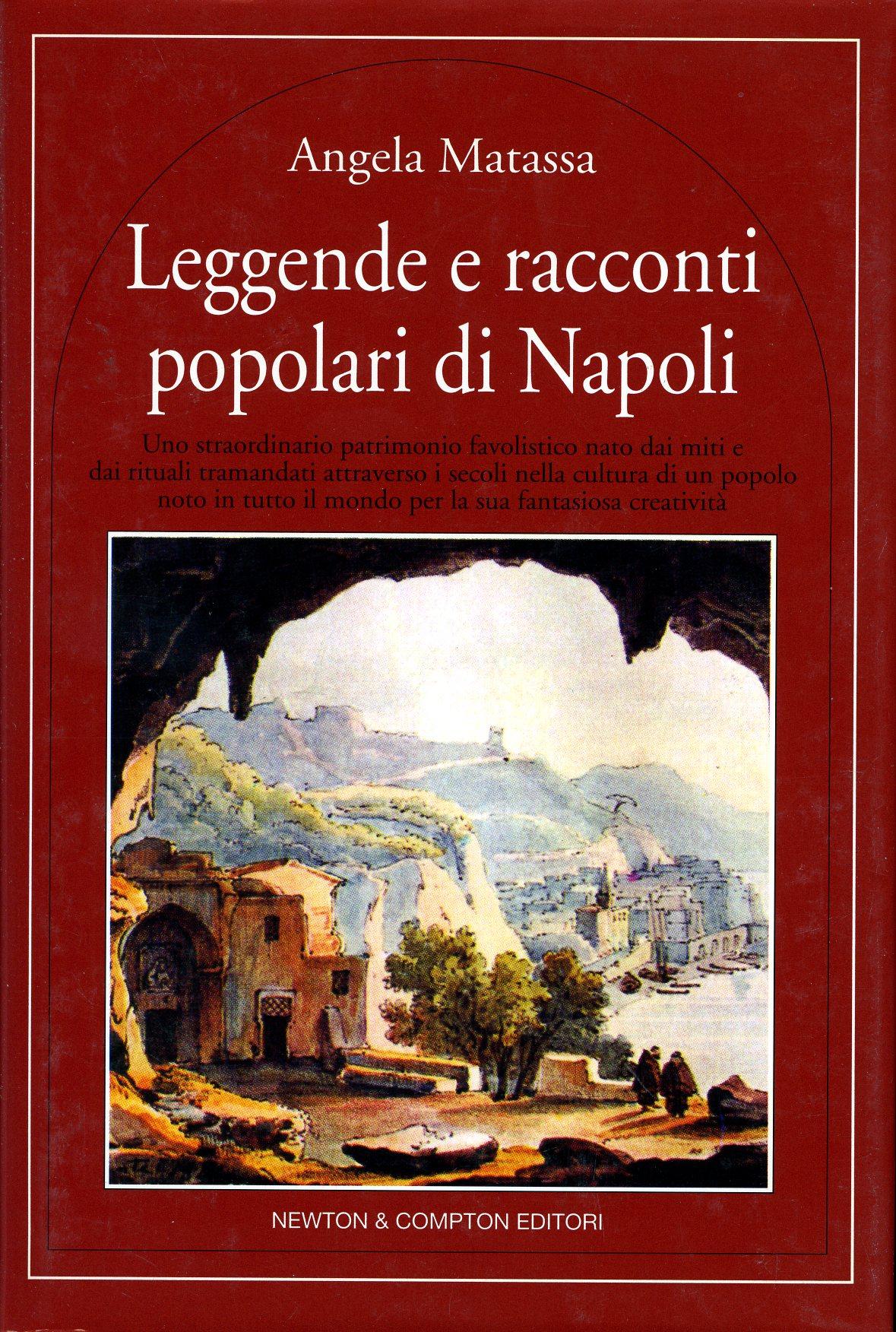 Leggende e racconti popolari di Napoli