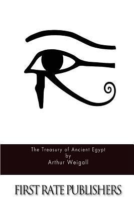 The Treasury of Ancient Egypt