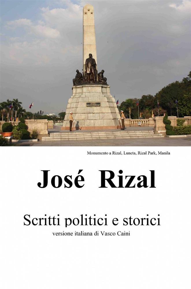 Scritti politici e storici